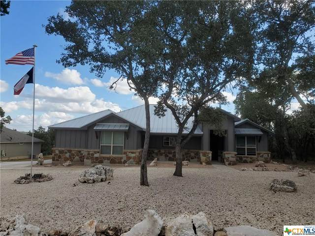4010 Summit Drive, New Braunfels, TX 78132 (#427309) :: Realty Executives - Town & Country