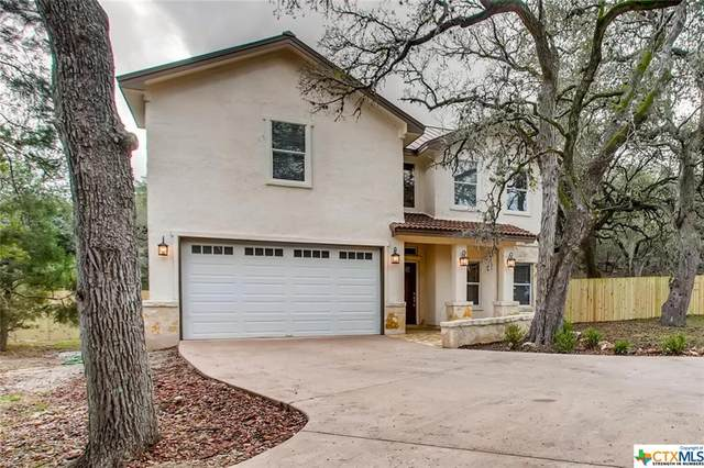2615 Mountain High Drive, San Marcos, TX 78666 (MLS #427313) :: The Zaplac Group
