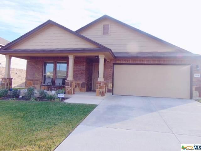 3804 Brunswick Drive, Killeen, TX 76549 (MLS #427320) :: The Zaplac Group