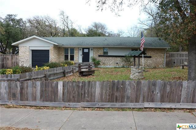 403 Williams Street, Copperas Cove, TX 76522 (MLS #427322) :: The Barrientos Group
