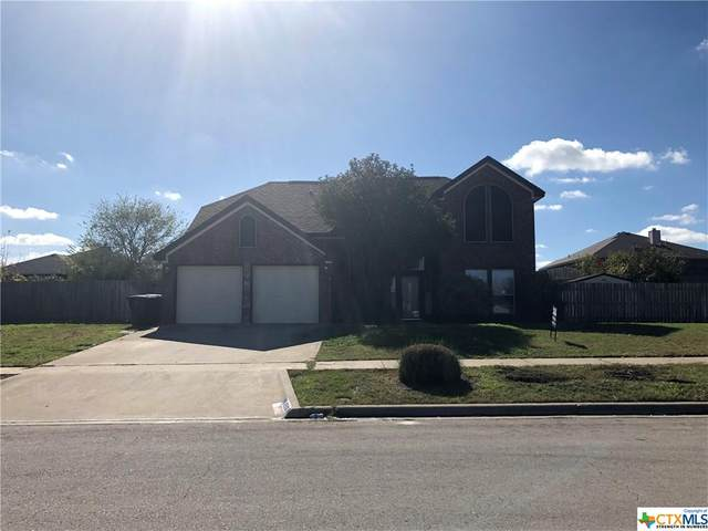 4508 Mildred Avenue, Killeen, TX 76549 (MLS #427324) :: The Myles Group