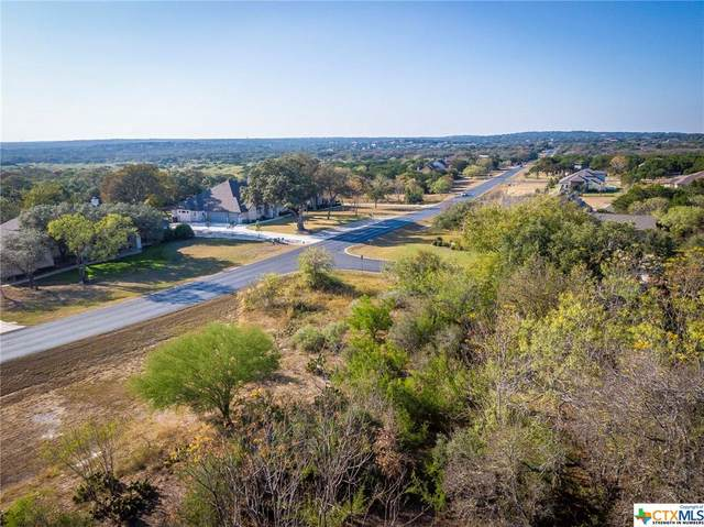 2608 Wild Cat Roost, New Braunfels, TX 78132 (MLS #427325) :: The Myles Group