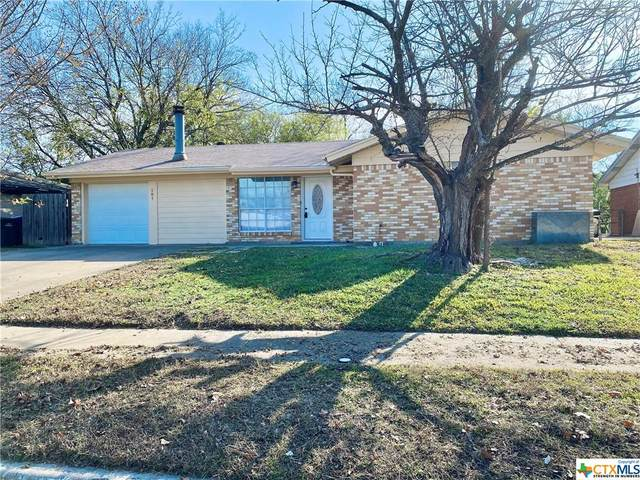 107 Carothers Street, OTHER, TX 76522 (MLS #427328) :: The Myles Group