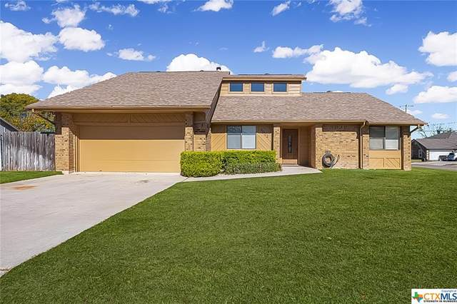 3002 Homer Circle, Copperas Cove, TX 76522 (MLS #427335) :: RE/MAX Family