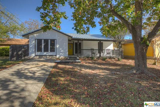 1909 Castle Gate Circle, San Marcos, TX 78666 (MLS #427336) :: The Zaplac Group