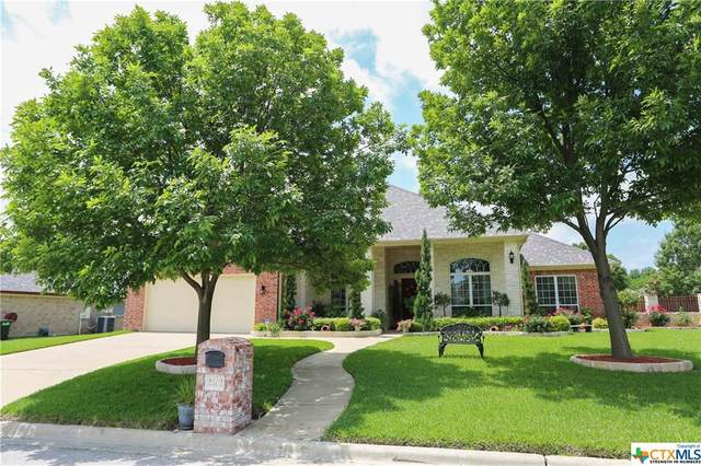 2202 Addax Tr, Harker Heights, TX 76548 (MLS #427339) :: RE/MAX Family
