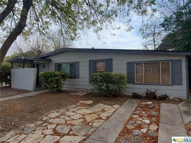 138 Cherry Ridge Drive, San Antonio, TX 78213 (MLS #427344) :: Brautigan Realty