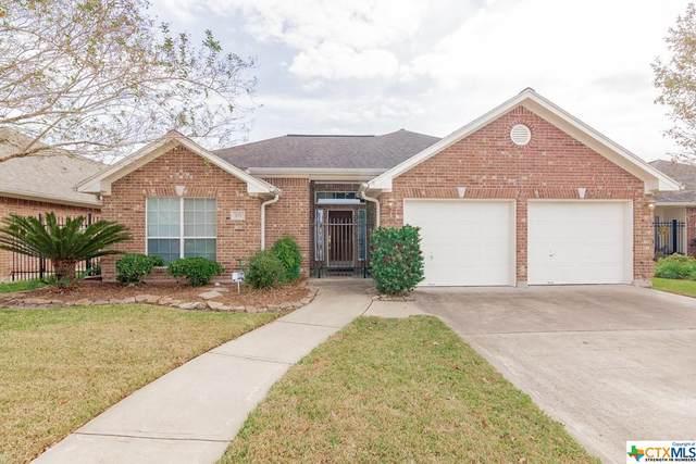 109 Zephyr Drive, Victoria, TX 77904 (MLS #427360) :: RE/MAX Land & Homes