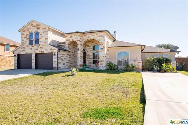 2117 Pirtle Drive, Salado, TX 76571 (MLS #427366) :: RE/MAX Family