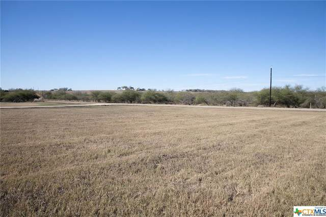 Lot 1 Shiner Hillside, Shiner, TX 77984 (MLS #427368) :: The Zaplac Group