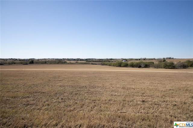 Lot 2 Shiner Hillside, OTHER, TX 77984 (MLS #427369) :: The Real Estate Home Team