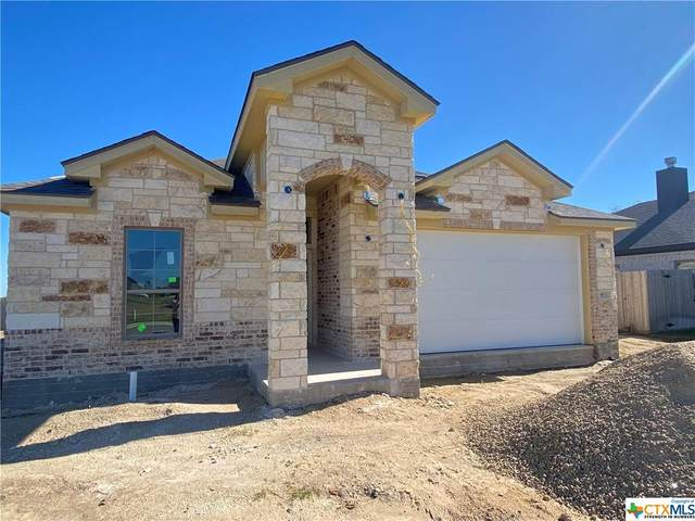 403 Juniper Drive, Troy, TX 76579 (MLS #427372) :: Brautigan Realty