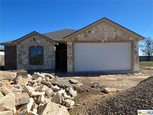 407 Juniper Drive, Troy, TX 76579 (MLS #427378) :: Brautigan Realty