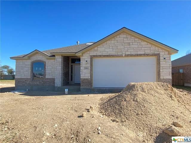 503 Juniper Drive, Troy, TX 76579 (MLS #427382) :: Brautigan Realty