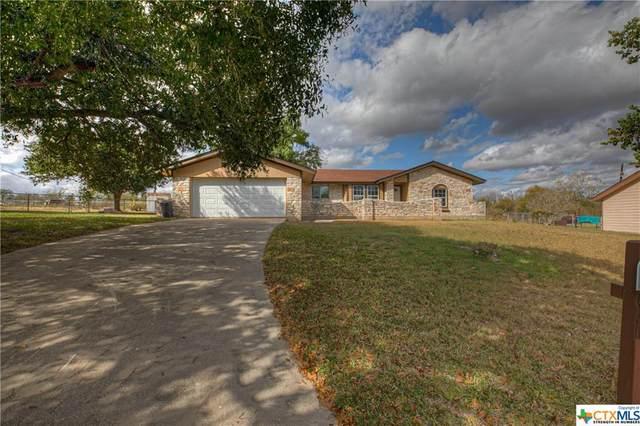 136 Lago Vista, Luling, TX 78648 (#427397) :: First Texas Brokerage Company