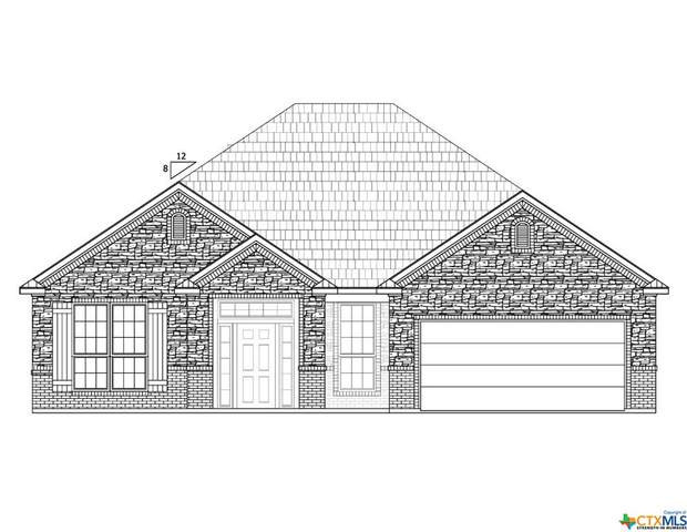 10212 Duchman Lane, Temple, TX 76502 (MLS #427400) :: RE/MAX Family