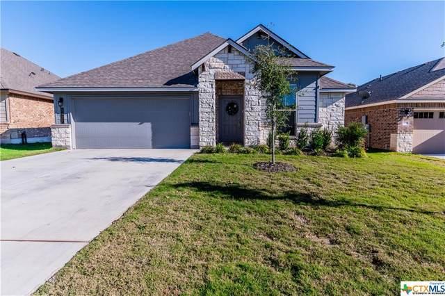 5577 Perdita Drive, Belton, TX 76513 (MLS #427413) :: The Barrientos Group