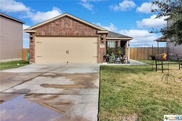 131 Millers Loop, Jarrell, TX 76537 (MLS #427424) :: RE/MAX Family