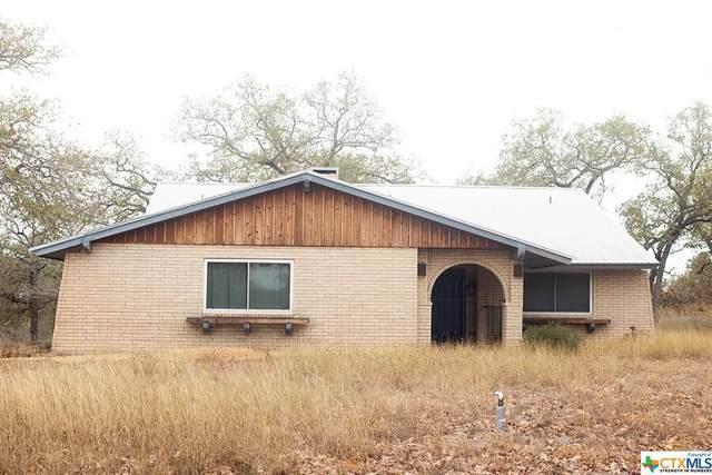 580 Rangeland Road, Seguin, TX 78155 (#427426) :: First Texas Brokerage Company