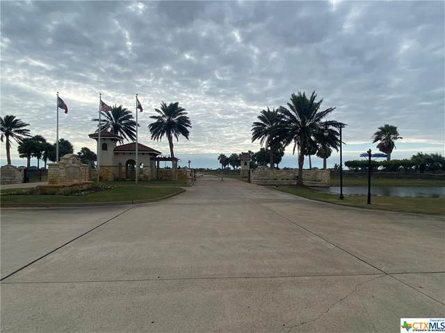 126 Tuscany Way, Port O'Connor, TX 77982 (MLS #427430) :: The Zaplac Group