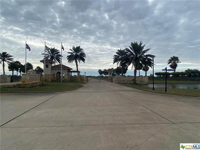 126 Tuscany Way, Port O'Connor, TX 77982 (MLS #427430) :: Kopecky Group at RE/MAX Land & Homes