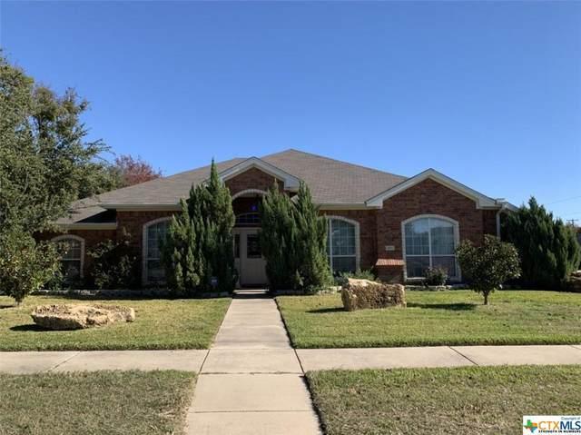 4912 Platinum Drive, Killeen, TX 76542 (MLS #427443) :: Kopecky Group at RE/MAX Land & Homes