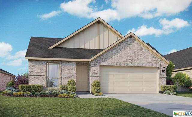 1305 Rolling Field, New Braunfels, TX 78130 (MLS #427446) :: The Real Estate Home Team