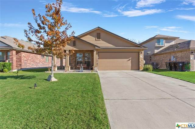6215 Ambrose Circle, Temple, TX 76502 (MLS #427448) :: The Barrientos Group