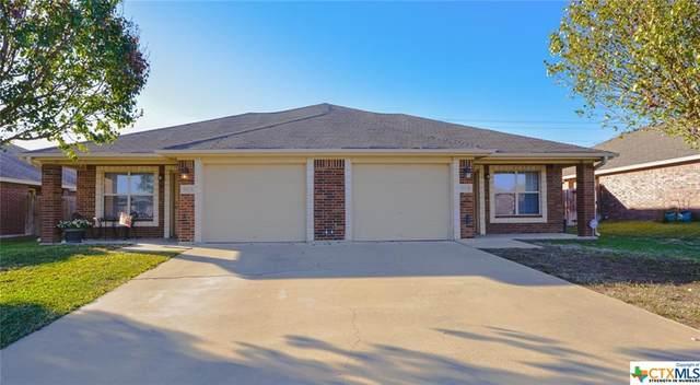1513 Powder River Drive, Killeen, TX 76549 (MLS #427457) :: Brautigan Realty