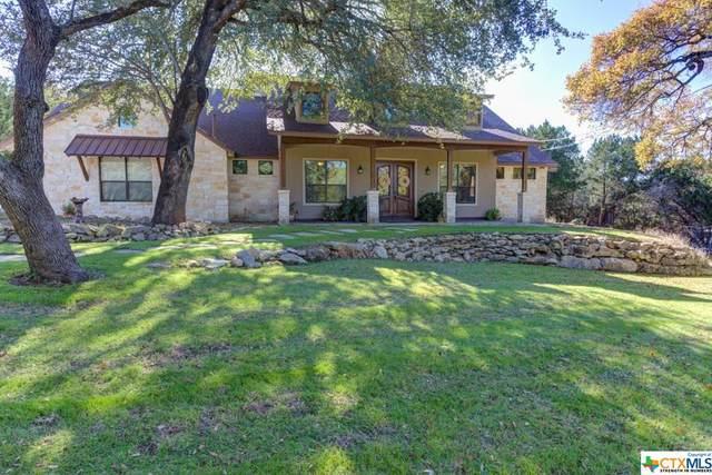 2074 Johnson Road, Canyon Lake, TX 78133 (MLS #427476) :: The Zaplac Group