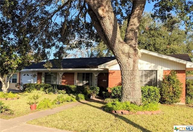 2408 E Locust Avenue, Victoria, TX 77901 (MLS #427486) :: The Zaplac Group