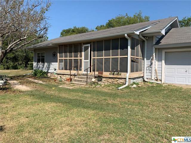 660 County Road 148, OTHER, TX 76528 (MLS #427495) :: The Zaplac Group
