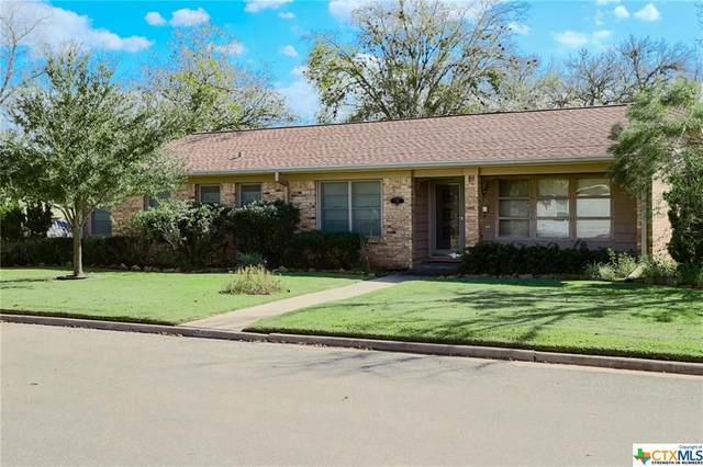 500 Page Street, Hallettsville, TX 77964 (MLS #427496) :: The Zaplac Group