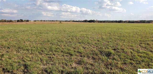 Tract A1-2753 County Road 208, Hallettsville, TX 77964 (MLS #427497) :: RE/MAX Family