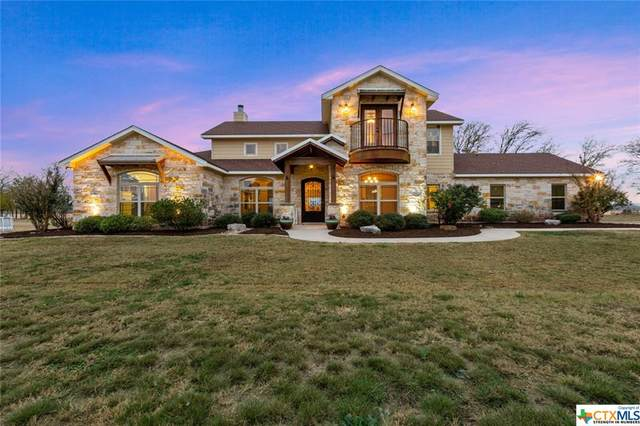 7340 Fm 107, OTHER, TX 76561 (MLS #427503) :: The Barrientos Group