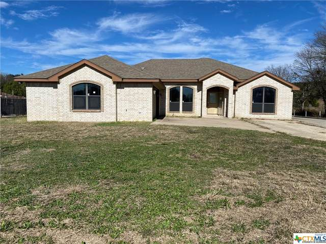 2825 S Fm 116, Kempner, TX 76539 (MLS #427507) :: The Barrientos Group
