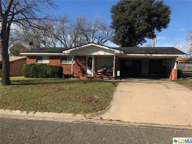 107 N 30th Street, Gatesville, TX 76528 (MLS #427508) :: The Barrientos Group
