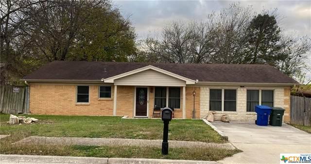 924 Holly Street, Killeen, TX 76549 (MLS #427518) :: Brautigan Realty