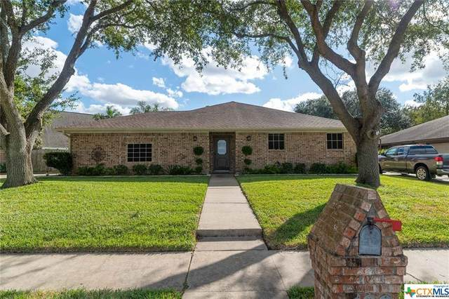 103 Masters Drive, Victoria, TX 77904 (MLS #427522) :: The Zaplac Group