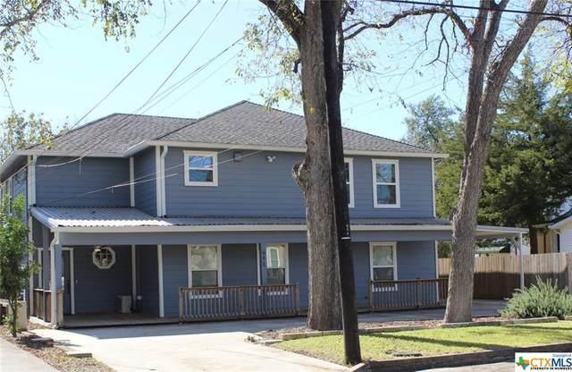 951 E College Street, Seguin, TX 78155 (MLS #427529) :: Brautigan Realty