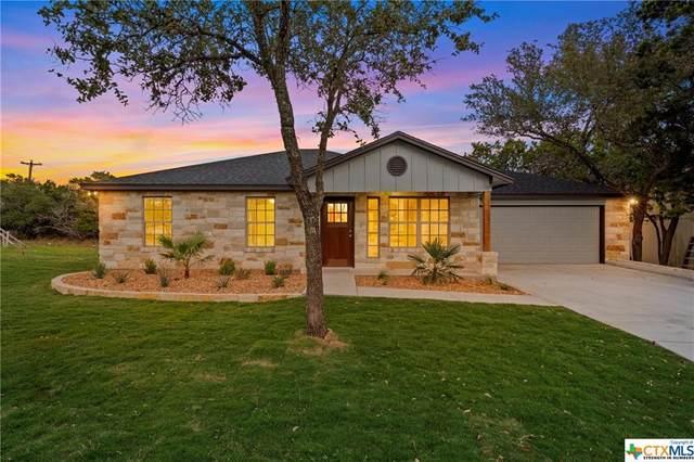 3 Sandlewood Drive, Belton, TX 76513 (MLS #427530) :: The Barrientos Group