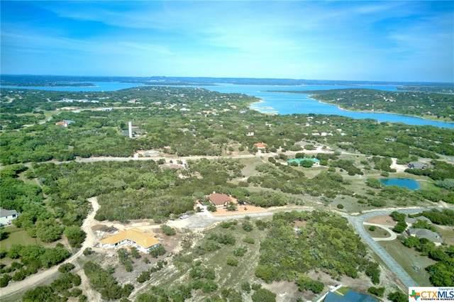 109 Santa Maria Court, Canyon Lake, TX 78133 (#427538) :: First Texas Brokerage Company