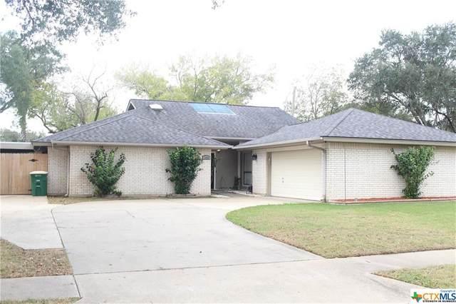 103 Santa Fe, Victoria, TX 77904 (MLS #427553) :: The Zaplac Group