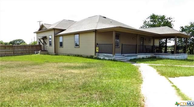 1218 E Main Street, Eagle Lake, TX 77434 (MLS #427555) :: The Zaplac Group