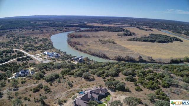 140 Upper River Place, Spring Branch, TX 78070 (MLS #427557) :: The Real Estate Home Team