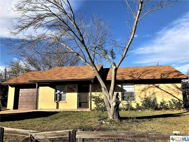 3419 Jewell Drive, Gatesville, TX 76528 (MLS #427560) :: The Barrientos Group