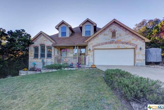 1454 Rose Lane, Canyon Lake, TX 78133 (MLS #427565) :: Berkshire Hathaway HomeServices Don Johnson, REALTORS®