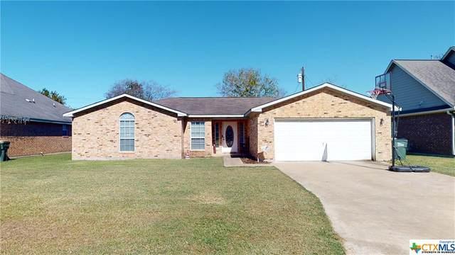 1311 E Washington Street, Giddings, TX 78942 (MLS #427578) :: Kopecky Group at RE/MAX Land & Homes