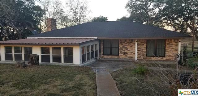 1009 County Road 312, OTHER, TX 77957 (MLS #427595) :: The Zaplac Group