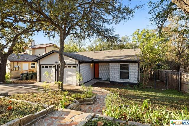 2204 Lancaster Street, San Marcos, TX 78666 (MLS #427601) :: The Real Estate Home Team